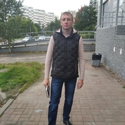 Вадим 35 Санкт-Петербург