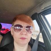 Светлана Николаева 47 Магнитогорск