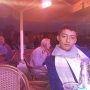 Mohammed Bioui 27 Танжер