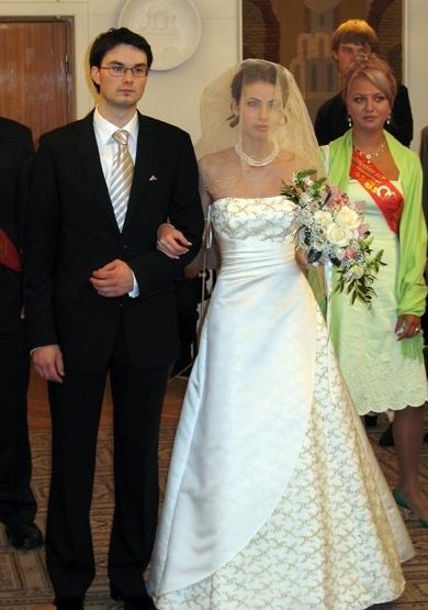 Знакомства в москве свадьба