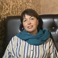 Елена, 57 лет, Козерог, Улан-Удэ