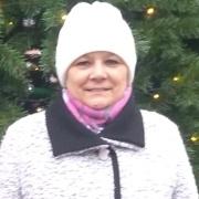 Елена Полянцева 58 Железнодорожный