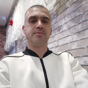 Юрий 44 Салехард