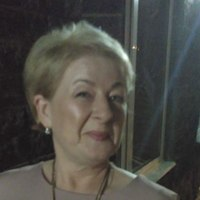 Марина, 52 года, Дева, Санкт-Петербург