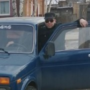 Leonid 30 Вельск