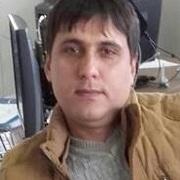 Саид Шарипов 38 Москва