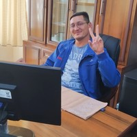 озод, 38 лет, Овен, Зерафшан