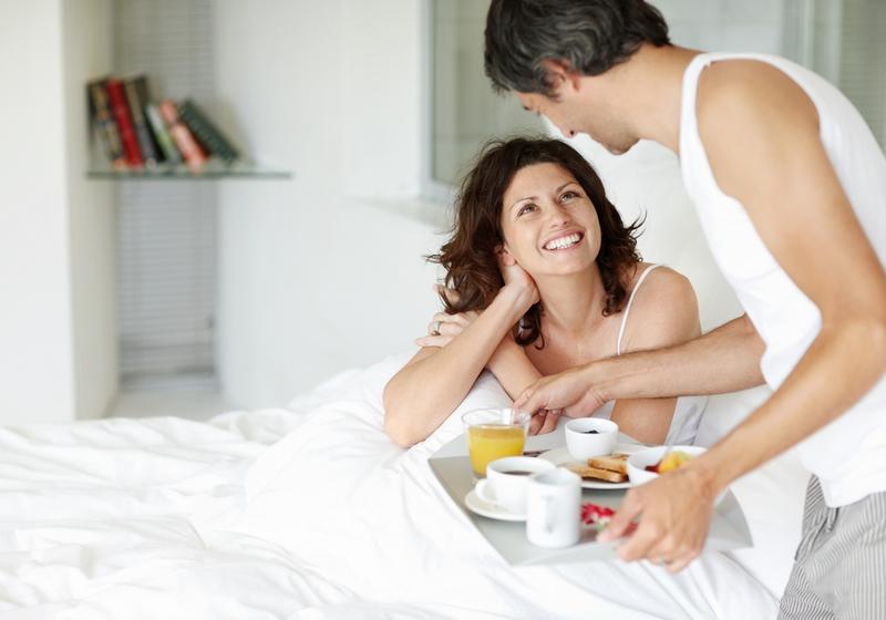 Как сделать мужу хорошо в кровати 669