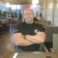Виталий Илюшин, 51 год, Козерог, Санкт-Петербург