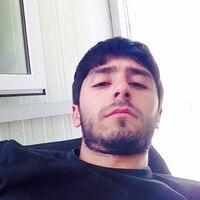 David, 29 лет, Телец, Ереван