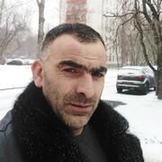 Гамлет Магтагян 39 Москва