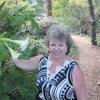 Tatiana, 61, г.Севилья