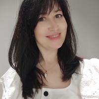 Ирина, 46 лет, Рыбы, Москва
