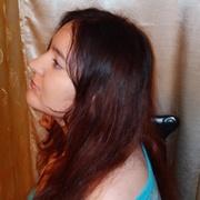 Larysa 25 Одесса