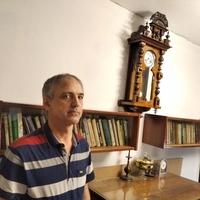 Александр, 40 лет, Весы, Новосибирск