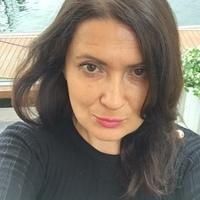 Настя, 46 лет, Рак, Москва