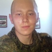 Дмитрий 22 Мостовской