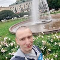 Павел, 26 лет, Козерог, Пикалёво