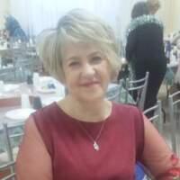 Татьяна, 59 лет, Водолей, Киров