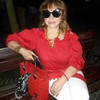 Марина, 53 года, Телец, Тернополь