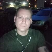 Евгений, 37 лет, Овен, Кемерово