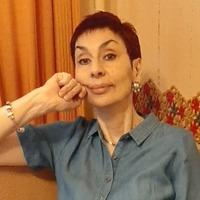 Любовь Иванова, 57 лет, Лев, Москва