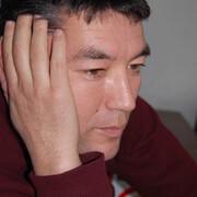 Shokir Mirzaev, 48