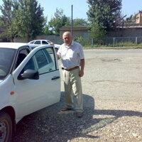 Scheidabek, 64 года, Рак, Кизляр