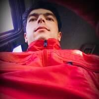 Саид Эгамов, 27 лет, Рыбы, Еманжелинск