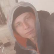 Андрей 25 Иркутск