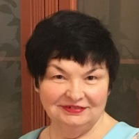 Галина, 64 года, Козерог, Екатеринбург