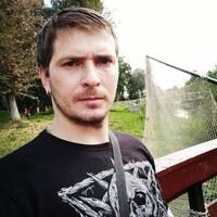 Миша, 34 года, Лев, Брянск