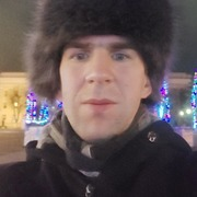 Владимир 29 Глубокое