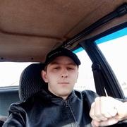 Дмитрий 25 Березовский (Кемеровская обл.)