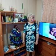 Людмила 61 Зеленогорск (Красноярский край)