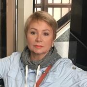 Светлана 50 Петропавловск-Камчатский