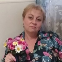 Татьяна, 55 лет, Дева, Санкт-Петербург