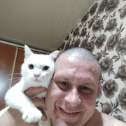 Сергей Новиков 51 Москва