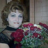Марина, 46 лет, Весы, Алматы́