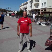 Виктор, 66 лет, Рыбы, Севастополь