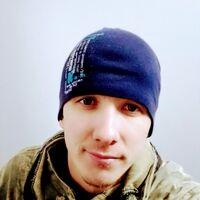 Станислав Жданкин, 27 лет, Дева, Абакан