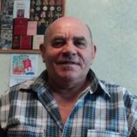 Николай Алексеевич, 69 лет, Козерог, Ростов-на-Дону