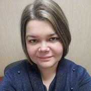 Ирина 41 Иркутск