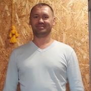 Сергей 38 Ялуторовск
