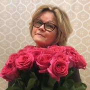 Людмила 51 Москва