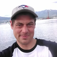 Daniel Long, 36 лет, Лев, Ванкувер