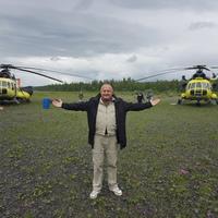 Виктор, 58 лет, Близнецы, Красноярск