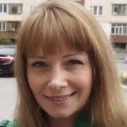 Светлана 30 Одинцово