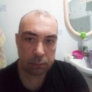 Алексей Клементьев 43 Казань