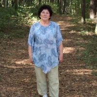 Светлана, 70 лет, Водолей, Краснодар
